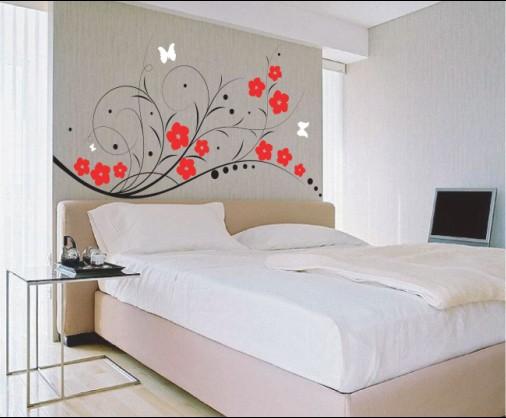 decorazioni adesive per pareti - Stickers Per Camera Da Letto